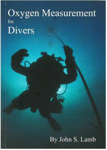 oxygen management for divers, rebreathers, oxygen sensor, John Lamb, Rosemary E Lunn, Roz Lunn, XRay Mag