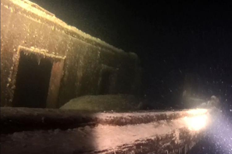 British submarine found after 101 years | X-Ray Mag