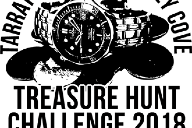 Tarratt of Leicester, Omega Seamaster 300M, scuba diving watch, Stoney Cove, scuba treasure hunt, LOROS Hospice, Rosemary E Lunn, Roz Lunn, X-Ray Mag, X-Ray Magazine