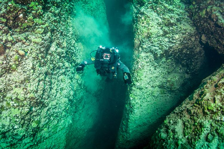 Lake Baikal: Technical Diving in the Deepest Lake on Earth