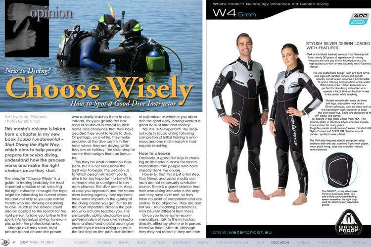 Scuba Diving Magazine Pdf