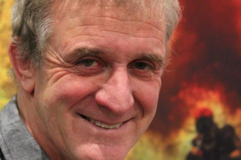 Mark Caney, DEMA Show 2019, PADI, RTC, RESA, Rosemary E Lunn, Roz Lunn, X-Ray Mag, XRay Magazine, scuba diving news, Rebreather Education and Safety Association, Rebreather Training Council, diving training standards