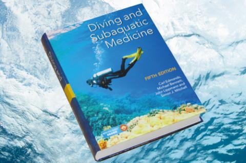 John Lippmann, Neil Banham, Simon Mitchell, Diving & Hyperbaric Medicine, SPUMS, DHM Journal, diving fatality, freediving, breathhold diving, diving death, Rosemary E Lunn, Roz Lunn, X-Ray Mag, XRay Magazine, scuba diving news, diving medicine