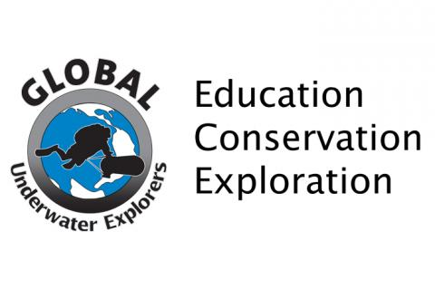 GUE, Global Underwater Explorers, scuba diving scholarship, dive training, X-Ray Mag, XRay Magazine, Rosemary E Lunn, Roz Lunn, scuba diving news