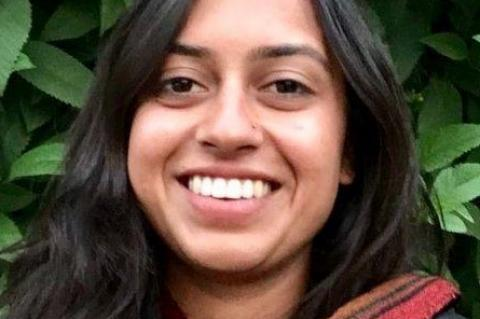 Neha Acharya-Patel, OWUSS Rolex Scholar, Our World Underwater Society, diving physiology, diving medicine, Rosemary E Lunn, Roz Lunn, X-Ray Mag, XRay Magazine, scuba diving news