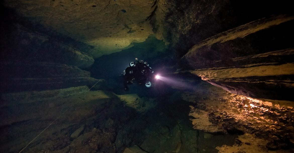 cave diving rebreather Cave-RB-12_ed
