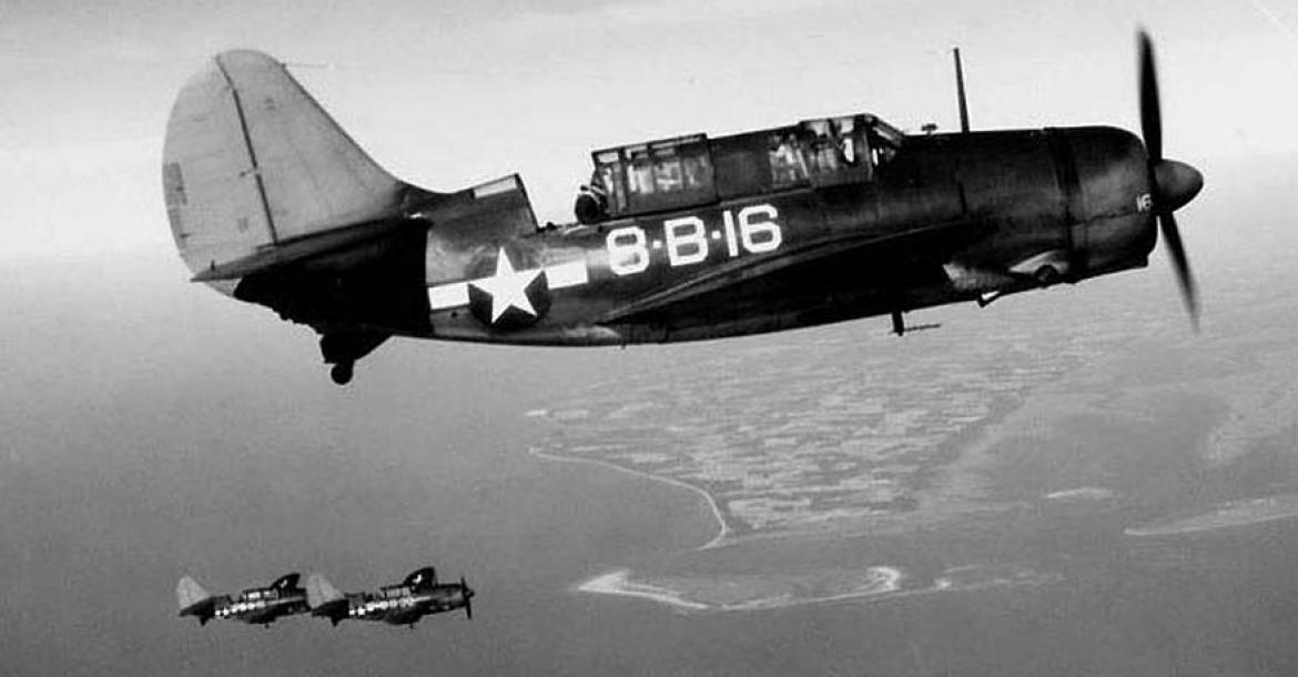 Florida's Warbird Wreck Mystery | X-Ray Mag