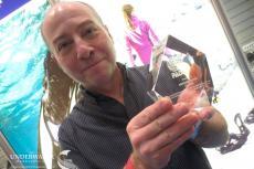 Martin Sampson, Anglesey Divers, SSI Platinum Pro 5000 Diver Award, scuba diving awards, Rosemary E Lunn, Roz Lunn, XRay Mag, X-Ray Magazine, scuba diving news