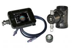 M28 Dive computer with cpod sensor