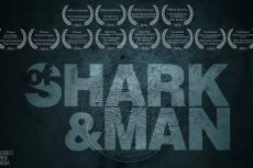 Of Shark And Man, David Diley, Schonell Theatre, University of Queensland, Brisbane, Bull Shark film, Rosemary E Lunn, Roz Lunn, XRay Magazine