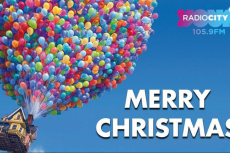 Pete Price, Bauer Media, Balloon Releases, Rosemary E Lunn, Roz Lunn, XRay Mag, Radio City 2, Radio City Talk, Liverpool, Remember A Loved One At Christmas