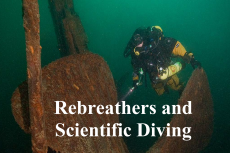 Rebreathers and Scientific Diving, Neal Pollock, AAUS, NOAA, NPS, Rosemary E Lunn, X-Ray Mag