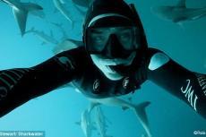 Rob Stewart, Peter Sotis, Add Helium, David Concannon, Rosemary E Lunn, Roz Lunn, X-Ray Mag, XRay Magazine, scuba diving news, diving fatality, Florida