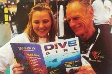 IANTD, NAUI, PADI, PDIC, RAID, SDI, SNSI, SSI.  International Association of Nitrox and Technical Divers, Recreational Scuba Training Council, Dick Rutkowski, Tom Mount, Billy Deans, Kevin Gurr, Richard Bull, Rob Palmer, RSTC, Rosemary E Lunn, Roz Lunn, X-Ray Mag, XRay Magazine, scuba diving news, Dive Girl Magazine, DEMA Show 1999