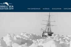 SA Agulhas II, Weddell Sea expedition, Endurance, Sandefjord, Norway, Framnes Shipyard, X-Ray Mag, XRay Magazine, Rosemary E Lunn, Ernest Shackleton,