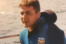 Steve Sanders, Andrea Doria, Kate Baucherel, BSAC Tyneside 114, Team Darkstar, Mark Dixon, EUROTEK, Rosemary Lunn, Roz Lunn, X-Ray Mag, XRay Magazine, scuba diving deaths