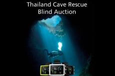Suunto, scuba diving computer, Eon Core dive computer, CDG, Cave Diving Group, Rick Stanton, John Volanthen, Jason Mallinson, Chris Jewel, Tham Luang Nang Non Cave, Thailand, cave rescue, Rosemary E Lunn, Roz Lunn, X-Ray Mag, XRay Magazine, scuba diving news, British Cave Rescue Council, BCRC