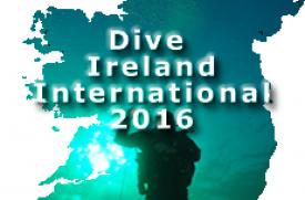 Dive Ireland, dive shows, X-Ray Mag, Rosemary E Lunn, Roz Lunn