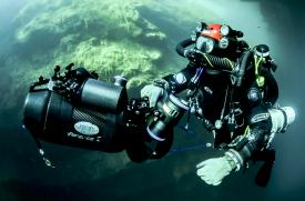 Tim Moran, Croatian wreck, Irena Sangierska, X-CCR rebreather, CE Certification, Rosemary E Lunn, Roz Lunn, X-Ray Mag, XRay Magazine, scuba diving news, closed circuit rebreather, CCR