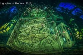 Underwater Photographer of the Year, Tobias Friedrich, UPY, Alex Mustard, X-Ray Mag, XRay Magazine, Rosemary E Lunn, Roz Lunn, scuba diving news, Peter Rowlands, Martin Edge