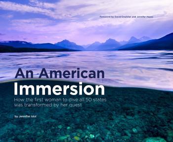 An American Immersion, by Jennifer Idol
