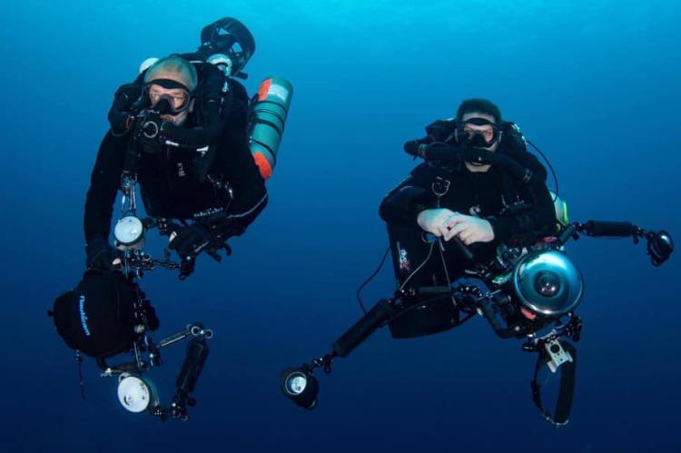 Pete Mesley, Lust4Rust, Marcus Blatchford, Simon Mitchell, Truk Lagoon, Rosemary E Lunn, Roz Lunn, X-Ray-Mag, XRay Magazine, scuba diving, news, wreck diving, underwater photography