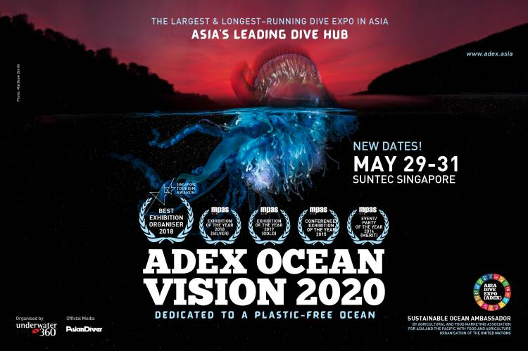 ADEX new dates