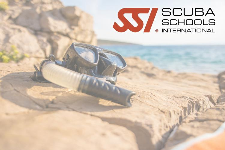 SSI, Scuba Schools International, scuba diving job, XRay Magazine, X-Ray Mag, Rosemary Lunn, Roz Lunn