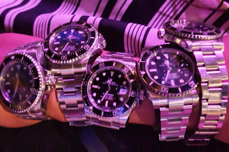 OWUSS Rolex Scholarship, Rosemary E Lunn, Roz Lunn, X-Ray Mag, XRay Magazine, scuba diving news,