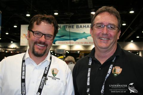 National Park Service, Brett Seymour, Steve Sellers, Rosemary E Lunn, Roz Lunn, The Underwater Marketing Company, USS Arizona, X-Ray Mag