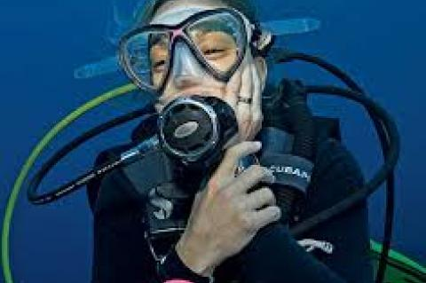 Stephen Frink, dental survey in divers, Dr. Hans Malmstrom, Dr. Hans Malmstrom, How Pressure Changes During SCUBA Diving Affect Teeth, Rosemary E Lunn, Roz Lunn, The Underwater Marketing Company, X-Ray Mag