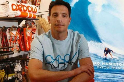 Matthieu Brazil, Apeks Aqua Lung, Scuba diving news,