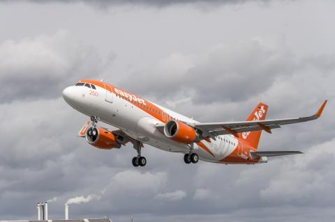 easyJet, flights to Sharm El-Sheikh. Rosemary E Lunn, X-Ray Mag