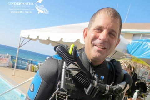 Rob Stewart, Sharkwater, Pete Sotis, Rosemary E Lunn, Roz Lunn, X-Ray Mag, rebreathers, David Concannon, rebreather accidents