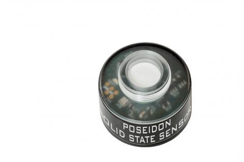 Poseidon's new Solid State Sensor (SSS)