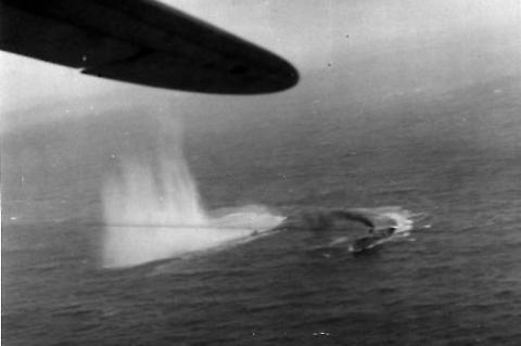 he final resting places of six German U-boats sunk in the final months of the Second World War's greatest naval conflict have finally been identified.