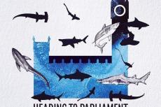 Shark Guardian, Ban Shark Fin import, Rosemary E Lunn, Roz Lunn, Mother Ocean Blue, Bite-Back, Steve Backshall, Janina Rossiter, X-Ray Mag, XRay Magazine, scuba diving news, Environmental news, scuba diving magazine