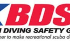 BDSG, British Diving Safety Group, COVID-19, Coronavirus, UK diving, British scuba diving, Rosemary E Lunn, Roz Lunn, XRay Magazine, X-Ray Mag, scuba diving news