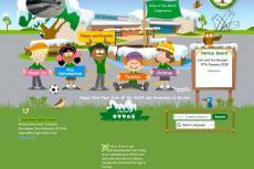 Birches Green Infant School, Splendid Skies, Balloon Release, 11 January 2019, sky littering, don't let go, balloons blow, Rosemary E Lunn, Roz Lunn, X-Ray Mag, XRay Magazine, environment, RSPB