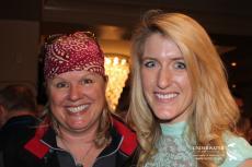 Jill Heinerth, Megan Cook, OWUSS Rolex Award, NOGI Awards, WDHOF, Women Divers Hall of Fame, Beneath The Sea Award, Rosemary E Lunn, Roz Lunn, XRay Magazine, X-Ray Mag, scuba diving news,