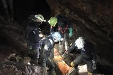 Cave Diving Group, cave diving explorers, CDG, Wookey Hole, cave rescue, Tham Luang Nang Non cave, Rosemary E Lunn, Roz Lunn, X-Ray Mag, XRay Magazine, Michael Thomas, Rick Stanton, John Volanthen, Chris Jewel, Jason Mallinson, scuba diving news, Thailand, British Cave Rescue Council