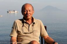Dr HS Batuna, Indonesia,  ISDHOF, international Scuba Diving Hall of Fame, X-Ray Mag, XRay Magazine, Rosemary E Lunn, Roz Lunn, scuba diving awards,