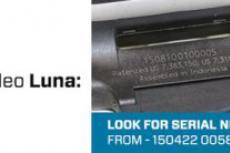 SCUBAPRO Galileo Luna Dive Computer, X-Ray Mag, Rosemary E Lunn