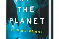 Jill Heinerth, Rosemary E Lunn, Roz Lunn, Into the planet, autobiography, scuba diving news, X-Ray Mag, XRay Magazine