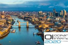 Oceanology International, London Excel, Rosemary E Lunn, Roz Lunn, X-Ray Mag, XRay Magazine, ocean exhibition,